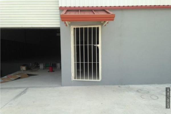 Foto de bodega en renta en s/n , villa de san miguel, guadalupe, nuevo león, 9958789 No. 02