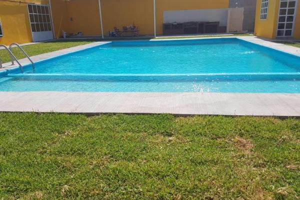 Foto de rancho en venta en s/n , villa jardín, lerdo, durango, 9949767 No. 04