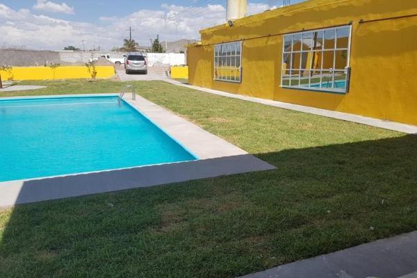 Foto de rancho en venta en s/n , villa jardín, lerdo, durango, 9949767 No. 11