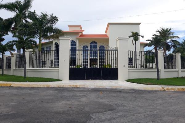 Foto de casa en venta en s/n , villa juárez, benito juárez, sonora, 10105957 No. 01