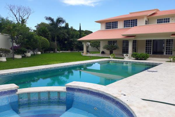 Foto de casa en venta en s/n , villa juárez, benito juárez, sonora, 10105957 No. 08