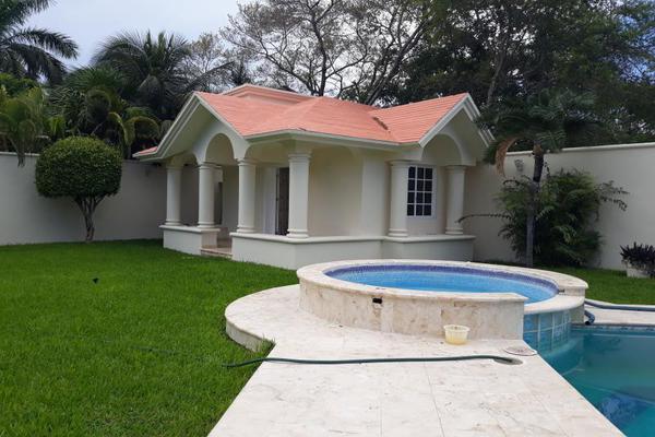 Foto de casa en venta en s/n , villa juárez, benito juárez, sonora, 10105957 No. 09