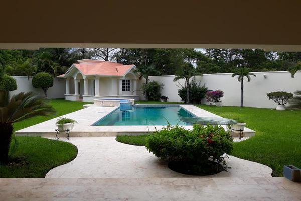 Foto de casa en venta en s/n , villa juárez, benito juárez, sonora, 10105957 No. 10