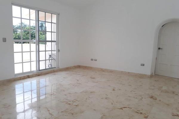 Foto de casa en venta en s/n , villa juárez, benito juárez, sonora, 10105957 No. 16