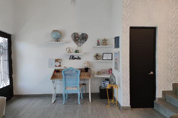 Foto de casa en venta en sn , villa las fuentes, monterrey, nuevo león, 0 No. 03