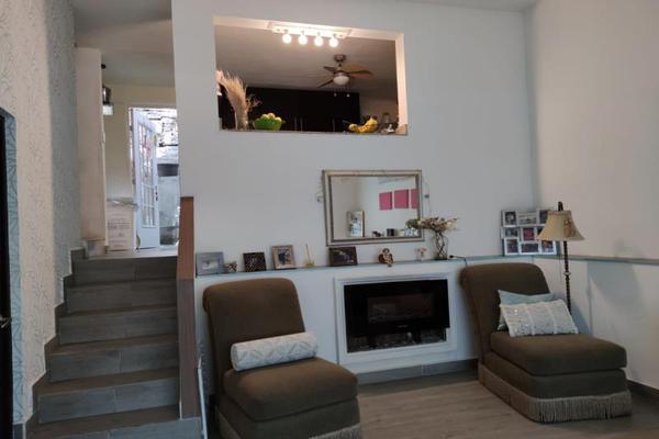 Foto de casa en venta en sn , villa las fuentes, monterrey, nuevo león, 0 No. 05
