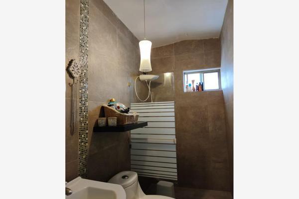 Foto de casa en venta en sn , villa las fuentes, monterrey, nuevo león, 0 No. 23