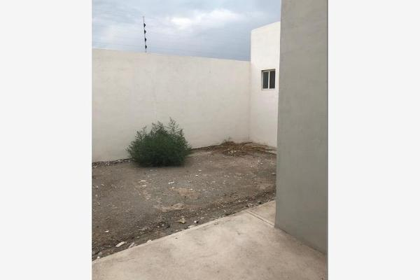 Foto de casa en venta en s/n , villa magna, saltillo, coahuila de zaragoza, 9959323 No. 07