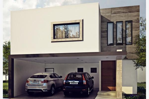 Foto de casa en venta en s/n , villa magna, saltillo, coahuila de zaragoza, 9988112 No. 01