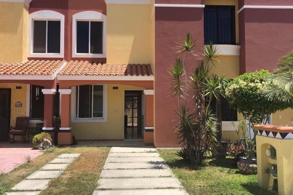 Foto de casa en venta en s/n , villa marina, mazatlán, sinaloa, 9951338 No. 01
