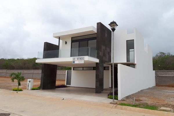Foto de casa en venta en s/n , villa marina, mazatlán, sinaloa, 9993225 No. 01