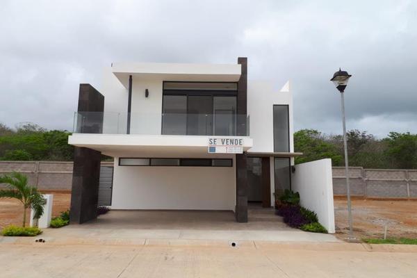 Foto de casa en venta en s/n , villa marina, mazatlán, sinaloa, 9993225 No. 03
