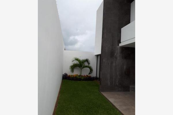 Foto de casa en venta en s/n , villa marina, mazatlán, sinaloa, 9993225 No. 10