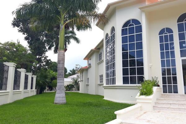 Foto de casa en venta en s/n , villa marino, benito juárez, quintana roo, 10105957 No. 02
