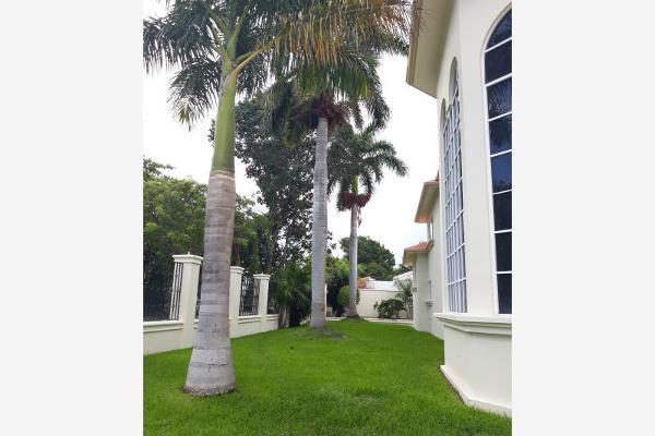 Foto de casa en venta en s/n , villa marino, benito juárez, quintana roo, 10105957 No. 04