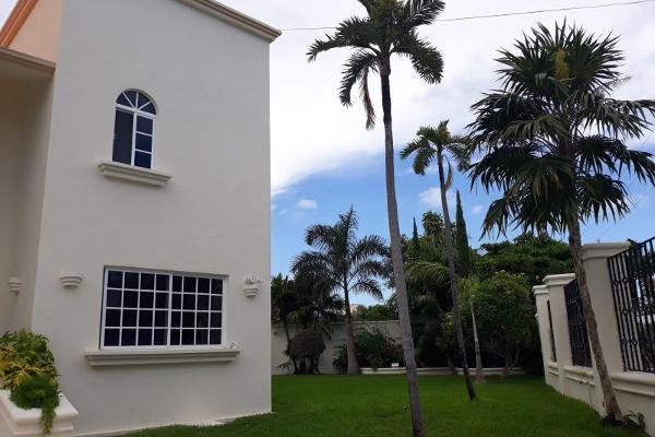 Foto de casa en venta en s/n , villa marino, benito juárez, quintana roo, 10105957 No. 05