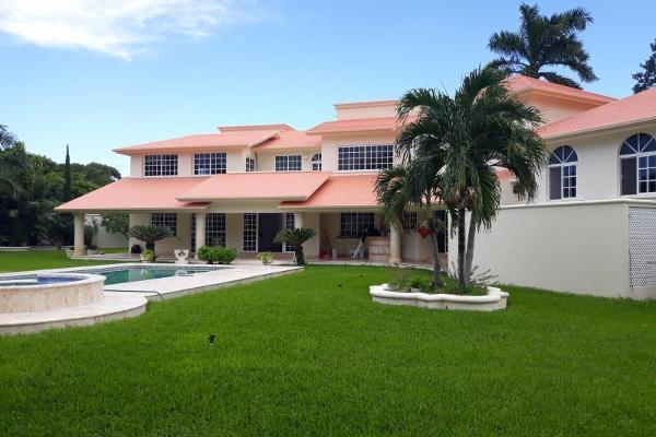 Foto de casa en venta en s/n , villa marino, benito juárez, quintana roo, 10105957 No. 06