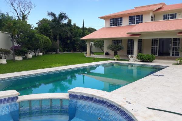 Foto de casa en venta en s/n , villa marino, benito juárez, quintana roo, 10105957 No. 07