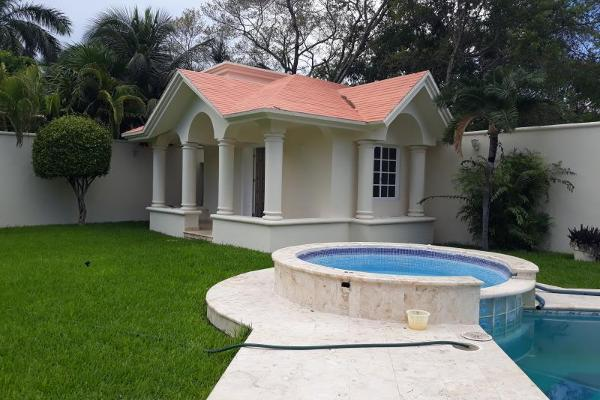 Foto de casa en venta en s/n , villa marino, benito juárez, quintana roo, 10105957 No. 08