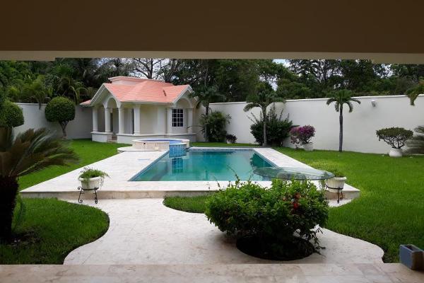 Foto de casa en venta en s/n , villa marino, benito juárez, quintana roo, 10105957 No. 09