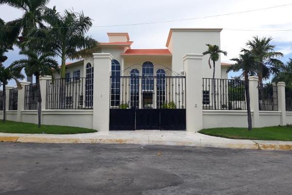 Foto de casa en venta en s/n , villa marino, benito juárez, quintana roo, 10105957 No. 11