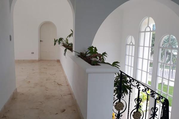 Foto de casa en venta en s/n , villa marino, benito juárez, quintana roo, 10105957 No. 16