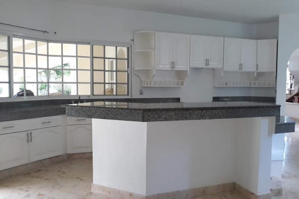 Foto de casa en venta en s/n , villa marino, benito juárez, quintana roo, 10105957 No. 17