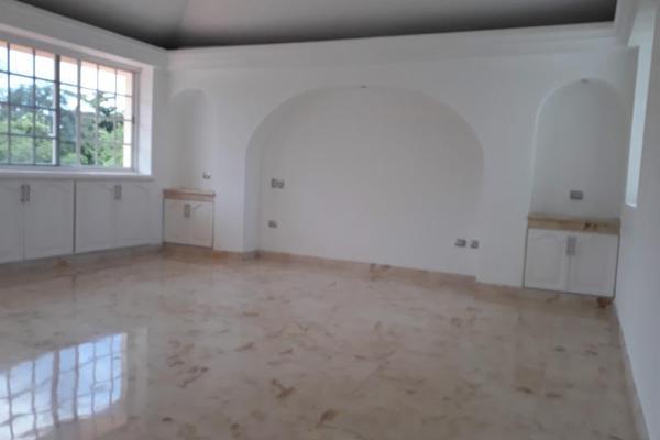 Foto de casa en venta en s/n , villa marino, benito juárez, quintana roo, 10105957 No. 18