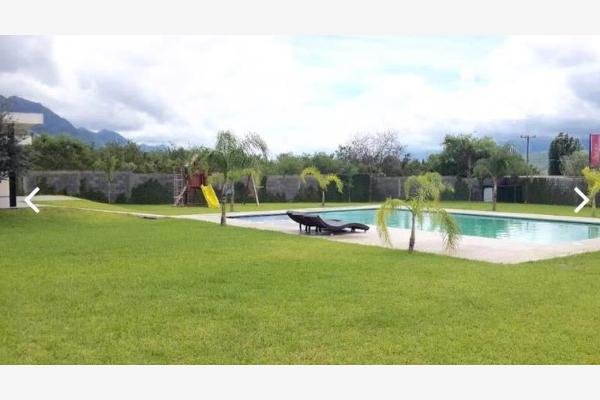 Foto de casa en venta en s/n , villa murano, monterrey, nuevo león, 9951588 No. 01