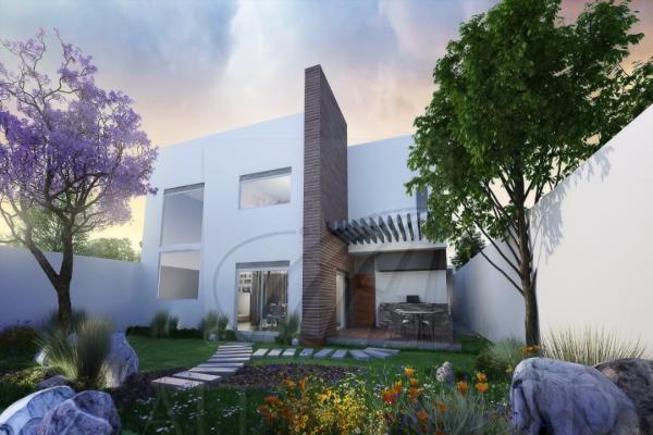 Foto de casa en venta en s/n , villa murano, monterrey, nuevo león, 0 No. 05