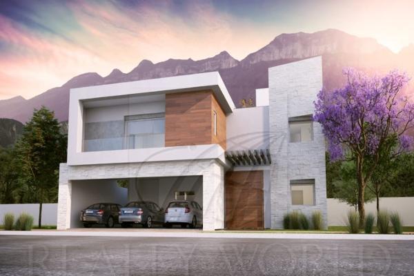 Foto de casa en venta en s/n , villa murano, monterrey, nuevo león, 0 No. 06