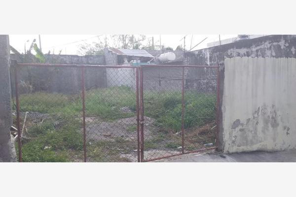 Foto de terreno habitacional en venta en sn , villa rica 1, veracruz, veracruz de ignacio de la llave, 19383421 No. 01