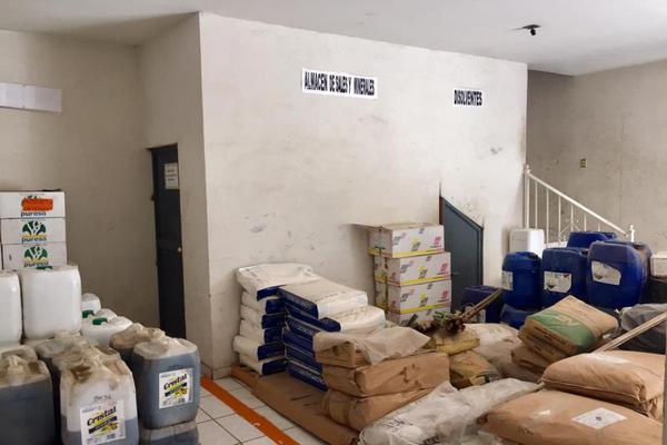 Foto de bodega en venta en s/n , villa universitaria, durango, durango, 9293154 No. 08