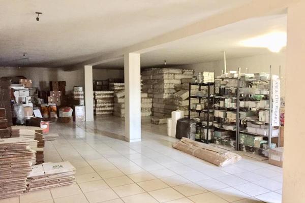 Foto de bodega en venta en s/n , villa universitaria, durango, durango, 9293154 No. 09
