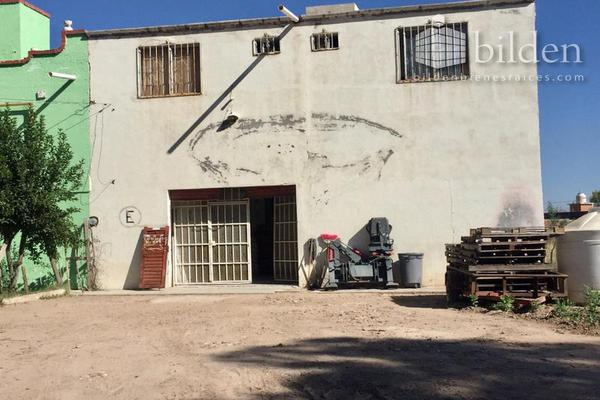 Foto de bodega en venta en s/n , villa universitaria, durango, durango, 9293154 No. 15