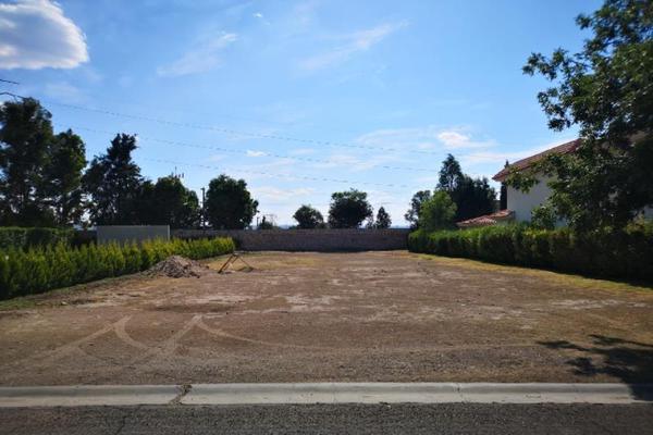 Foto de terreno habitacional en venta en s/n , villas campestre, durango, durango, 10154540 No. 02