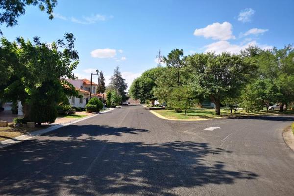 Foto de terreno habitacional en venta en s/n , villas campestre, durango, durango, 10154540 No. 03