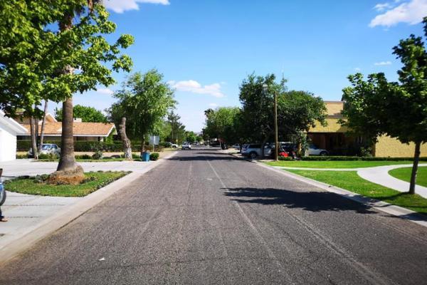 Foto de terreno habitacional en venta en s/n , villas campestre, durango, durango, 10154540 No. 04