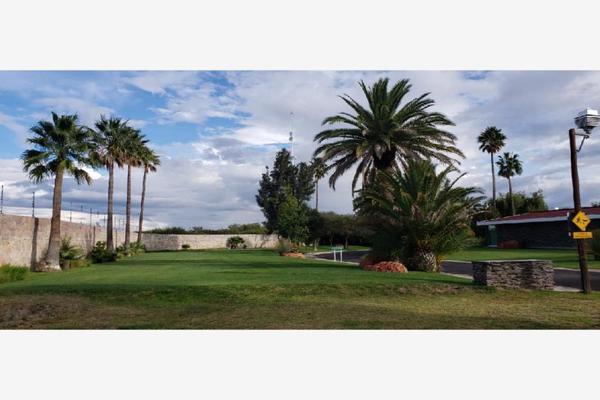 Foto de terreno habitacional en venta en s/n , villas campestre, durango, durango, 10194503 No. 03