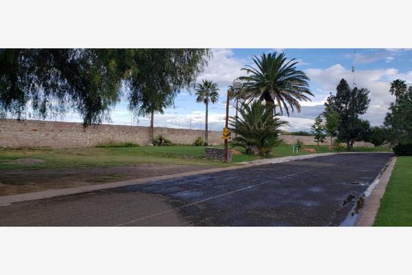 Foto de terreno habitacional en venta en s/n , villas campestre, durango, durango, 10194503 No. 04