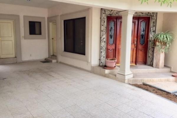 Foto de casa en venta en s/n , villas campestre, durango, durango, 9951031 No. 03