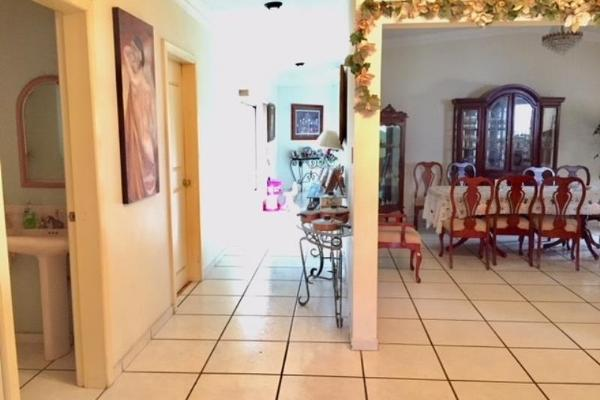 Foto de casa en venta en s/n , villas campestre, durango, durango, 9951031 No. 05