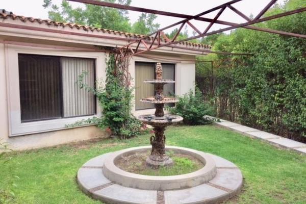 Foto de casa en venta en s/n , villas campestre, durango, durango, 9951031 No. 10
