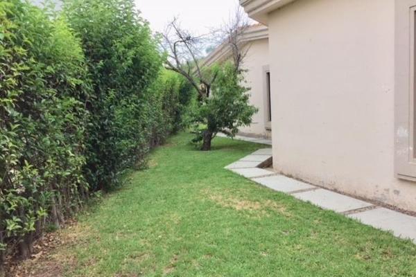 Foto de casa en venta en s/n , villas campestre, durango, durango, 9951031 No. 06