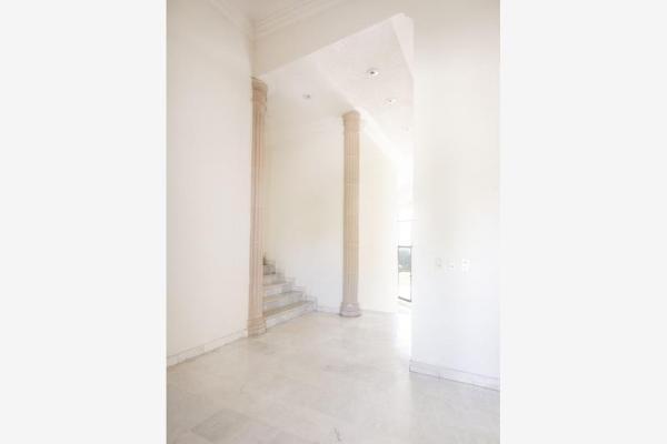 Foto de casa en venta en s/n , villas campestre, durango, durango, 9957736 No. 04