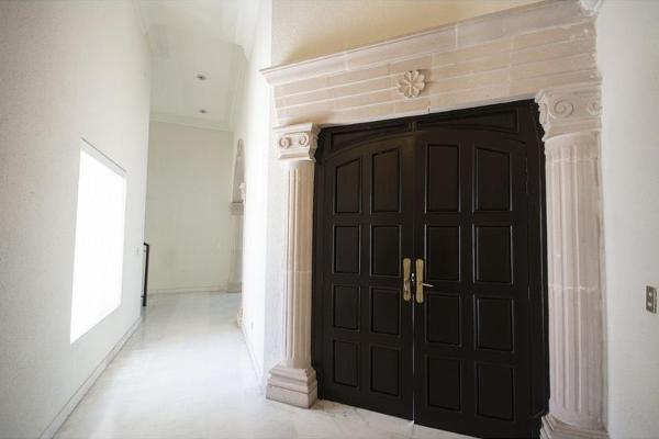 Foto de casa en venta en s/n , villas campestre, durango, durango, 9957736 No. 05