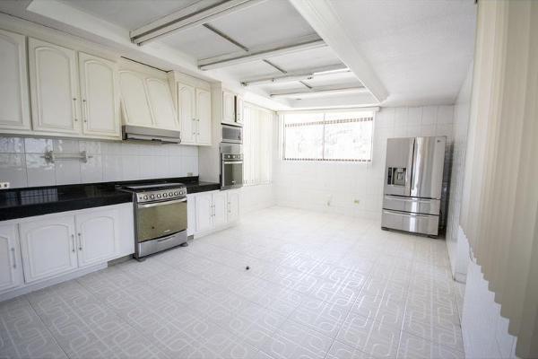 Foto de casa en venta en s/n , villas campestre, durango, durango, 9957736 No. 09