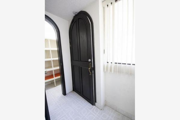 Foto de casa en venta en s/n , villas campestre, durango, durango, 9957736 No. 13