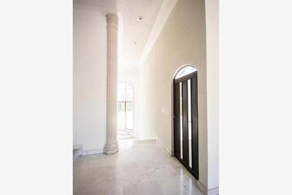 Foto de casa en venta en s/n , villas campestre, durango, durango, 9957736 No. 18
