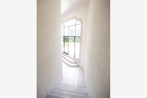 Foto de casa en venta en s/n , villas campestre, durango, durango, 9957736 No. 19